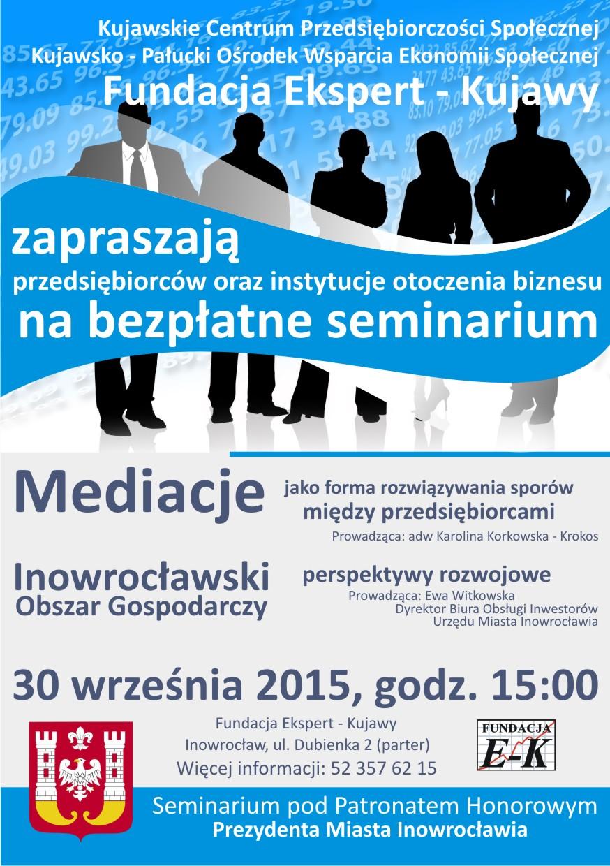 Zaproszenie dla przedsiębiorców